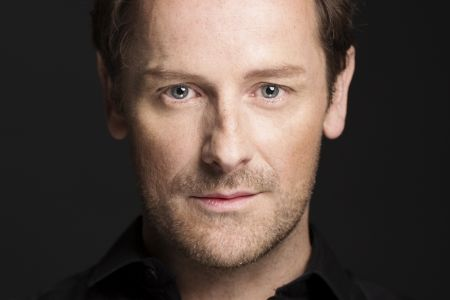 Ronan Leahy | Actor