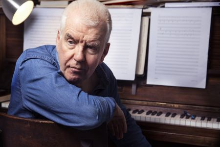 Gerald Barry | Composer
