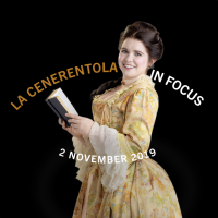 Cenerentola in Focus