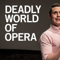 Deadly World of Opera - Recitative