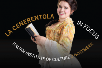 La Cenerentola In Focus