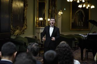 ABL Aviation Opera Studio Recital - Castletown House