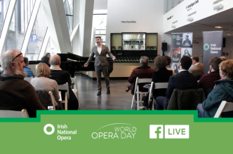 World Opera Day INO Jukebox Live