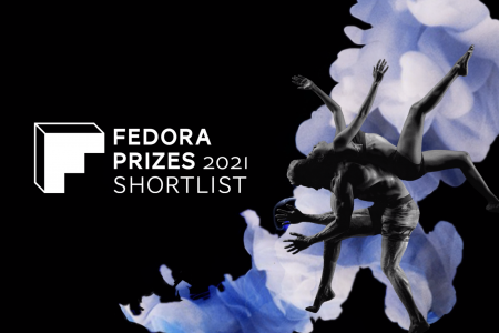Out of the Ordinary Shortlisted in Fedora Digital Prize 2021
