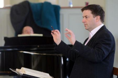 Irish Times - Irish National Opera appoints Fergus Sheil as artistic director