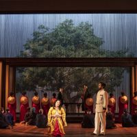 The Audience Reacts to Madama Butterfly
