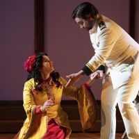 Listen Back To Madama Butterfly