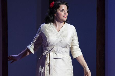 Madama Butterfly Review: Bachtrack *****