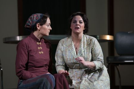Madama Butterfly Review: Irish Independent