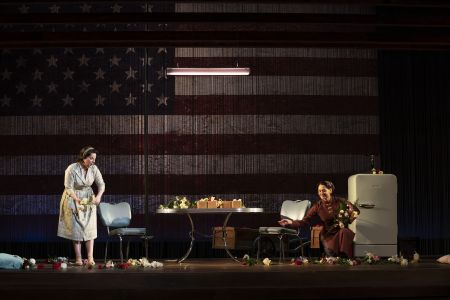 Madama Butterfly Review: GoldenPlec